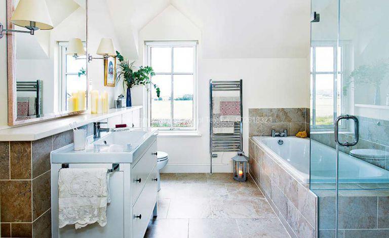 warszawa montaż mebli łazienkowych