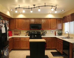 oswietlenie kuchenne montaz
