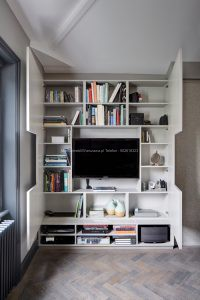 Regały pokojowe IKEA