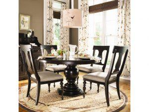 montaz stołow pokojowych