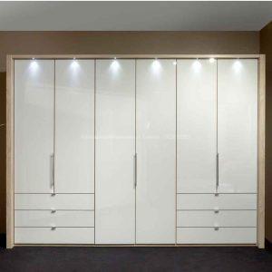 szafy wnekowe