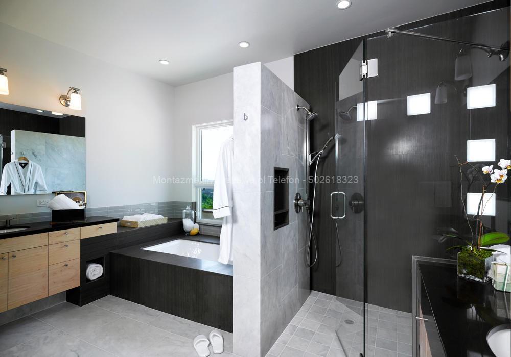 Usługi Meblarskie Montaż Mebli łazienkowych Toaletowych