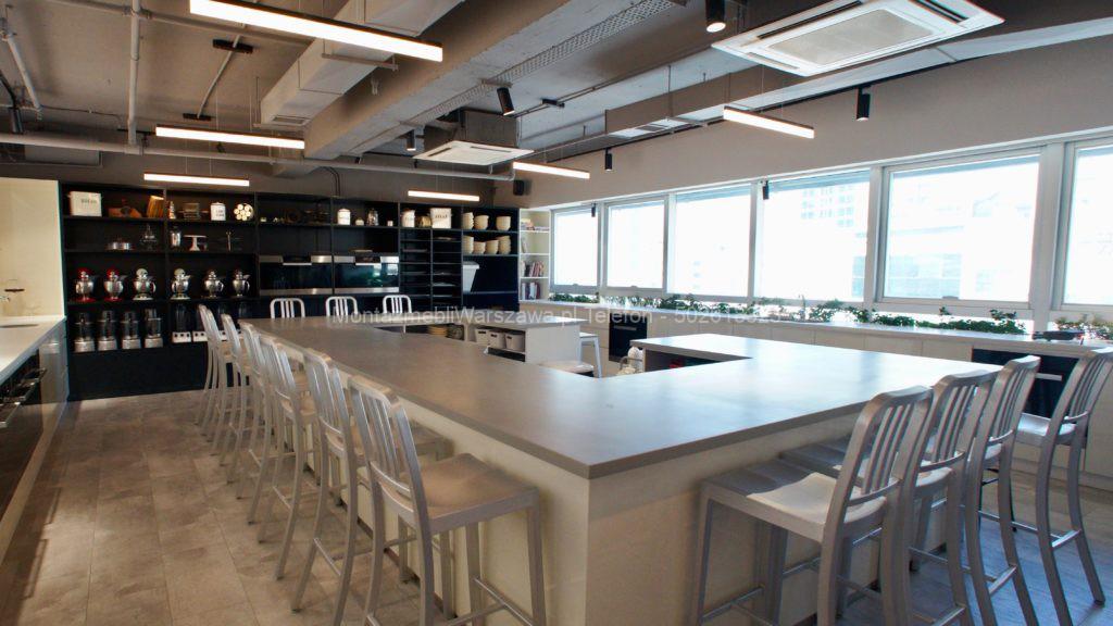 warszawa usługi montażowe kuchni otwartych