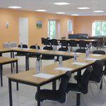 warszawa usługi montażowe mebli konferencyjnych