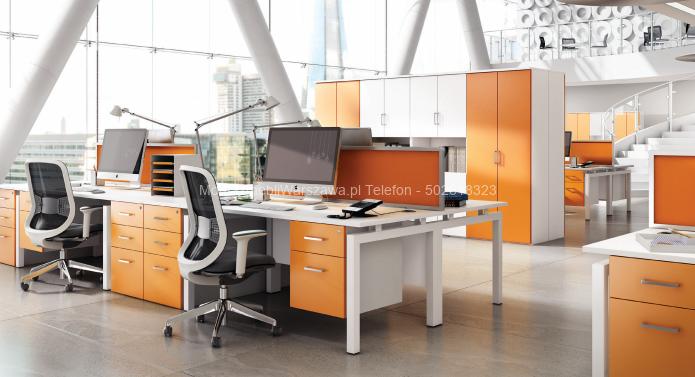 warszawa montaż mebli do biura IKEA