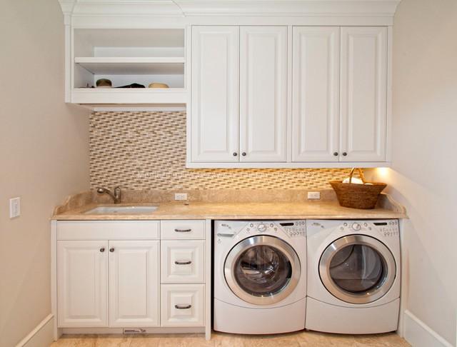 warszawa składanie mebli do pralni