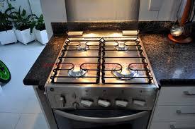 gazowa kuchnia montaz