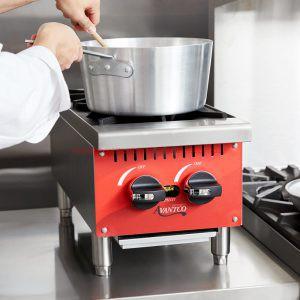 gaz montaz kuchnia