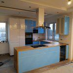 kuchnia montowanie